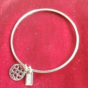 COACH Bangle Bracelet with Hangtag